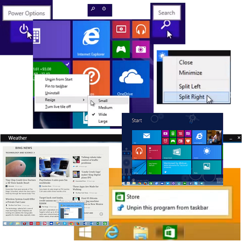 Windows 8.1 Update 1: 10 Key Changes