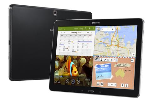 Samsung's 12-Inch Tablet: Is It Worth $850?