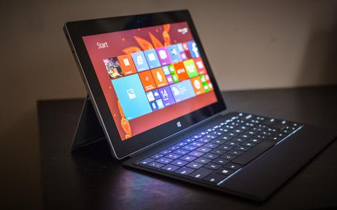 Microsoft Surface 2 With LTE: Winner For Mobile Pros?
