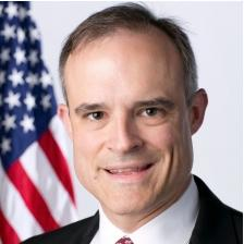 White House cybersecurity coordinator Michael Daniel
