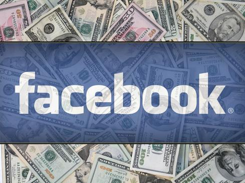 Facebook Mobile Payment Service A Tough Sell