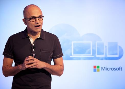 Microsoft Reveals Big Data Strategy