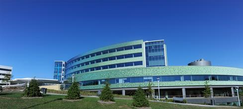 Mercy Health West Hospital, Cincinnati, part of Catholic Health Partners.