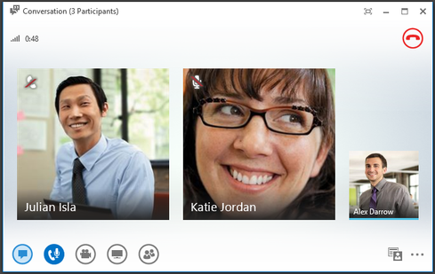 Microsoft Lync: 10 Ways To Do More