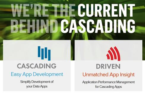 Concurrent is the developer behind Cascading and the Driven app performance management system for Cascading apps.