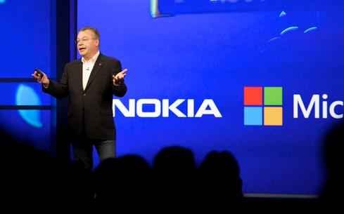 Former Nokia CEO joined Microsoft in the acquisition-- but what happens next?