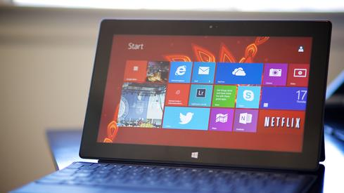 Will Microsoft debut a bigger, more powerful Surface Pro?