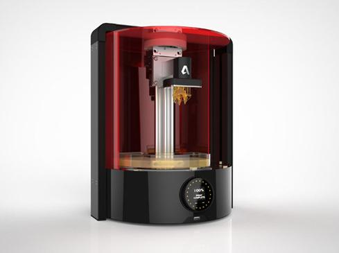 Autodesk Spark 3D printer (Source: Autodesk)