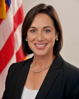 Karen DeSalvo envisions an interoperableworld of healthcare.
