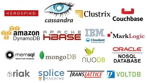 16 NoSQL, NewSQL Databases To Watch