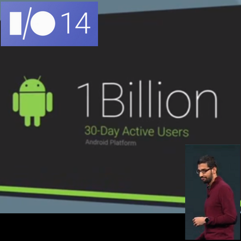 Google I/O 2014: 10 Big Developments