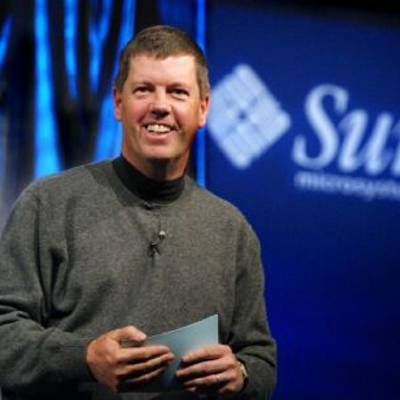 Scott McNealy: Co-founder, CEO, and chairman of Sun Microsystems