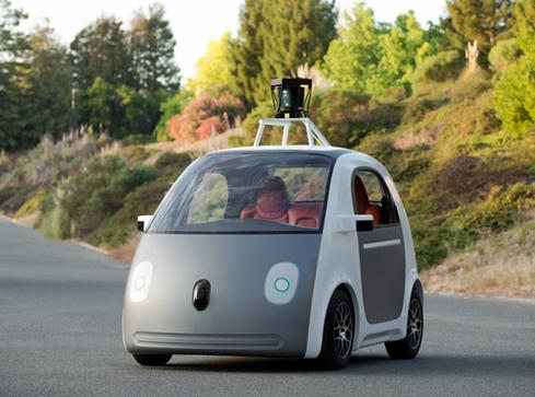 Driverless cars and other automation will eliminate jobs, say Google founders.
