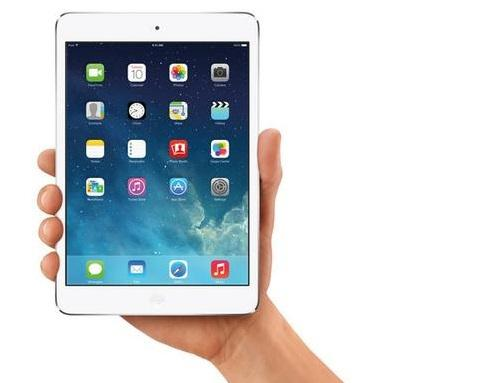 Apple iPad Loses Tablet Market Share