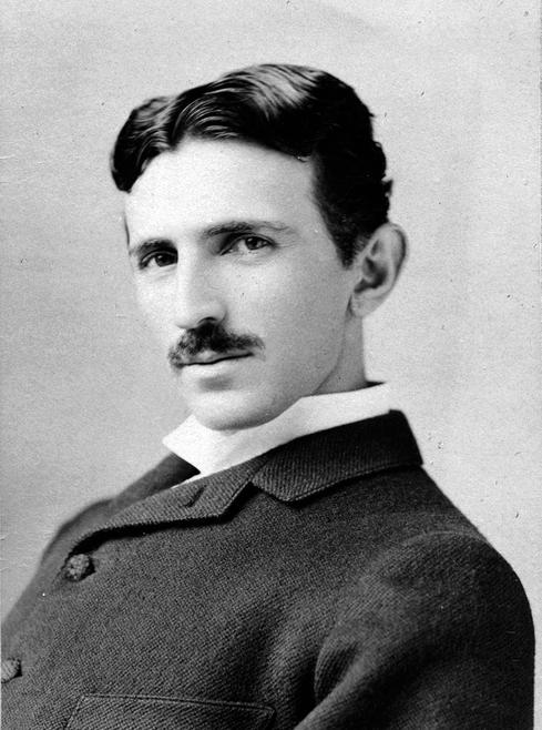 Who's hotter than Nikola Tesla? Instead of an internal combustion engine, the Tesla Motors electric vehicles use a three-phase alternating current (AC) induction motor, a technology first patented in the US in 1888 by Nikola Tesla. 
