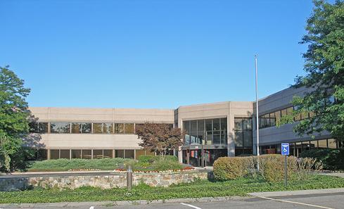 Gartner Headquarters (Image: Coolcaesar, CC BY-SA 3.0 via Wikimedia Commons)