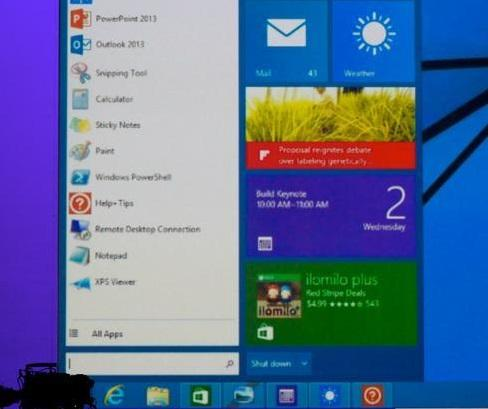 Windows 'Threshold': 7 Things To Expect