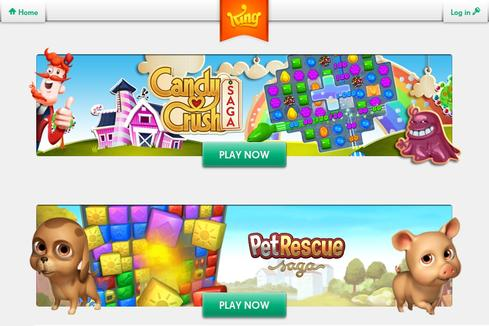 Candy Crush King Taps Exasol For In-Memory Analysis