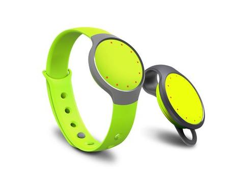 Meet Misfit's $50 Fitness Tracker