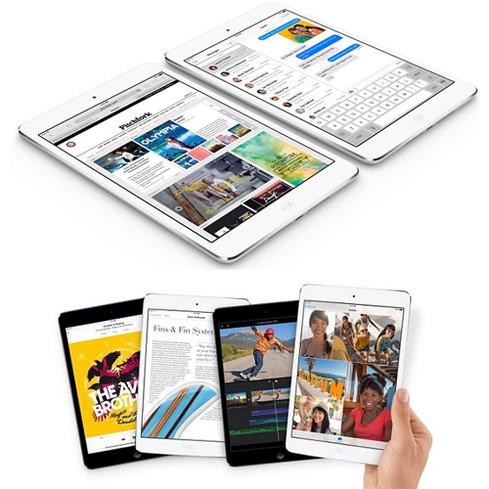 Have Apple's iPads Peaked?