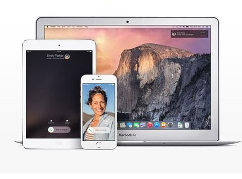 iOS 8 Points To Apple's Future