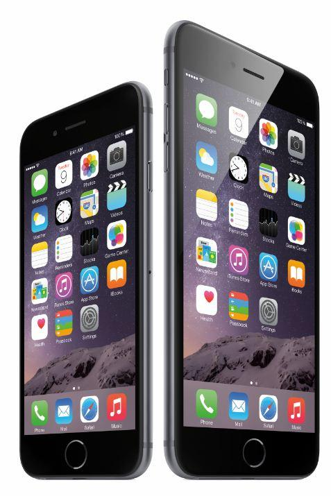 Apple iPhone 6 Plus: My First Weekend