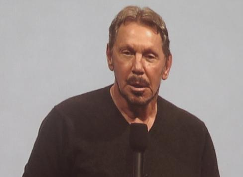 Oracle CTO Ellison Claims Cloud Supremacy