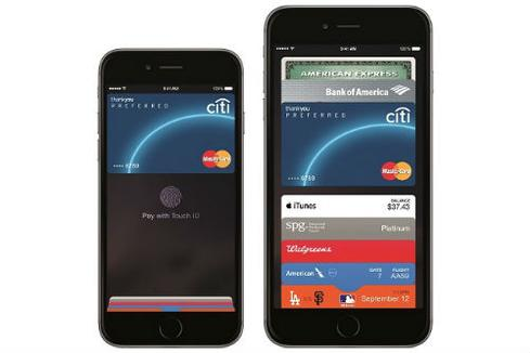 May Apple Pay out Really Assist Jumpstart Cellular Payments?