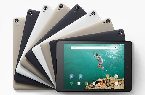 Apple iPad Vs. Google Nexus: Tablet Smackdown