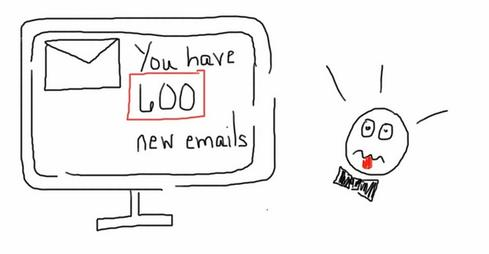 Google Inbox Won't Fix CYA
