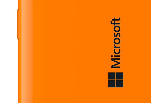 Microsoft Smartphones Drop Nokia Name