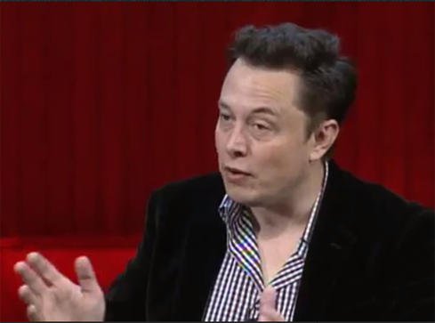 Dear Elon Musk: AI Demon Not Scariest