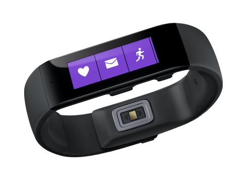 Microsoft Band Wearable: 9 Key Issues
