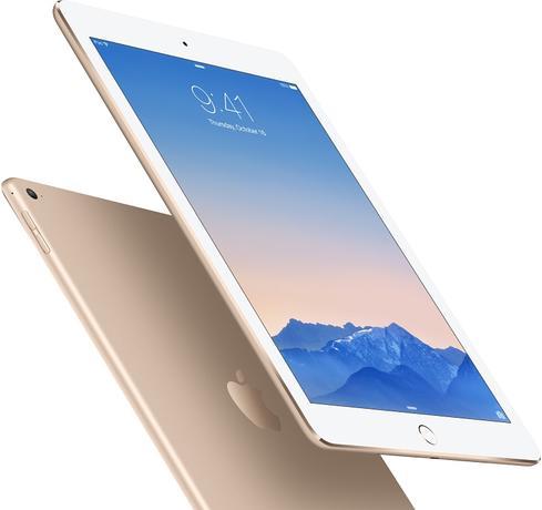 iPad Air 2: My First Week
