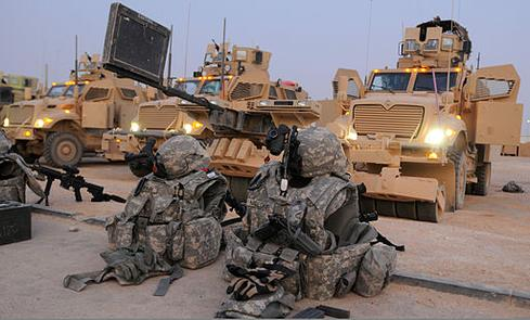 GAO: Army Logistics Implementation Needs Tighter Controls ...