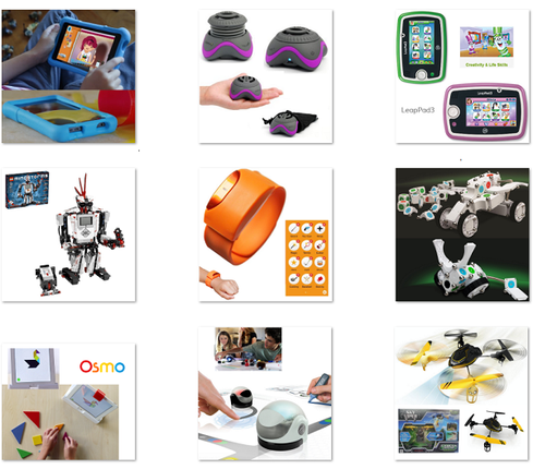 10 Smart Tech Toys For Kids - InformationWeek