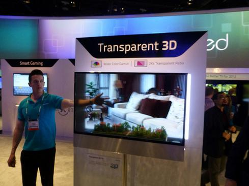 CES 2015: Year Of The What?