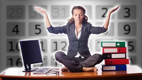 7 Tips: Work Fitness Into The Workday