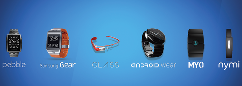Wearables In 2015: 4 Predictions