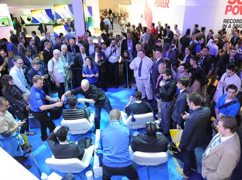 CES 2015 Preview: 8 Hot Trends