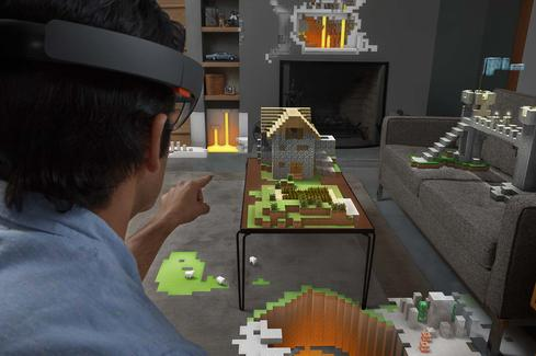 Geekend: HoloLens Makes Microsoft Cool
