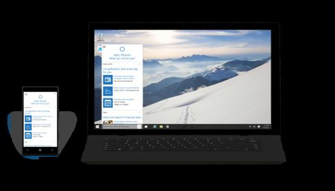 Windows 10: Microsoft Gets A Makeover