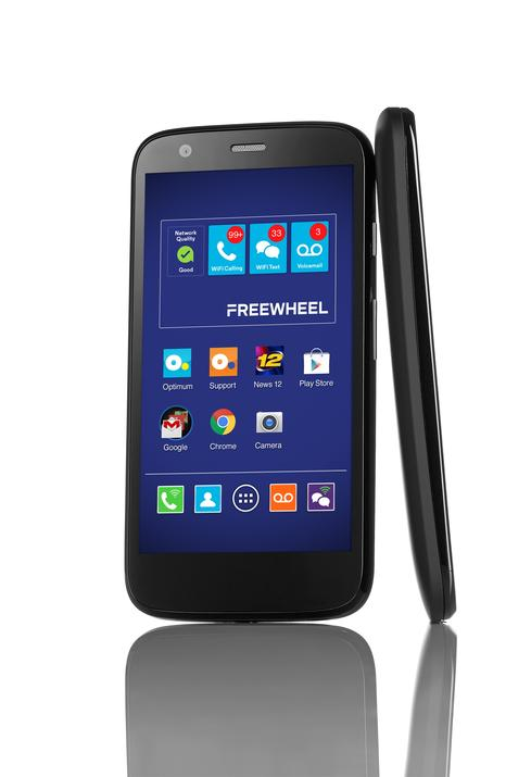 Cablevision's Freewheel Promises Inexpensive WiFi Calling