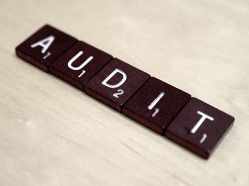 Audit you glad you didn't fall for propaganda? Forget cloud providers' fluff talk boasting their compliance with the regulatory scheme du jour. The first question any cloud solution shopper -- especially one working in a highly regulated industry -- should ask a provider is: 'How long ago was your last independent audit against the latest [relevant] regulatory protocols?' If the answer is 'Never,' ixnay that provider. Even for cloud customers that don't operate within a highly regulated sector, it might be a plus to know that a selected provider can pass a stringent regulatory audit.  (Image: Lending Memo)