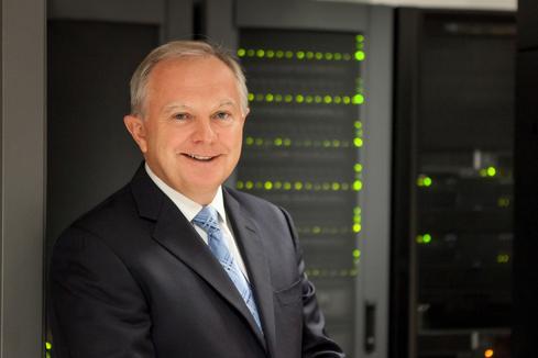 Avnet CIO Steve Phillips  (Image: Avnet)