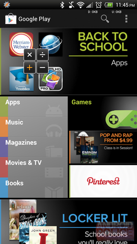 Google Play Sponsored Ads: Wrong Solution To Right Problem