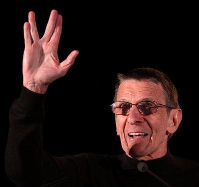 Leonard Nimoy, 83: Techies, Trekkies Mourn