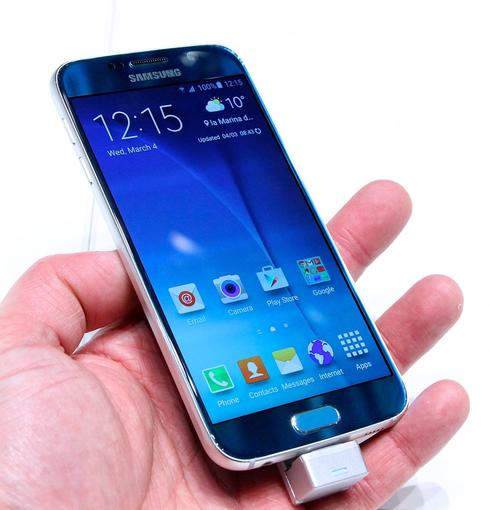 Samsung, BlackBerry, Microsoft: 10 Killer Business Devices At MWC