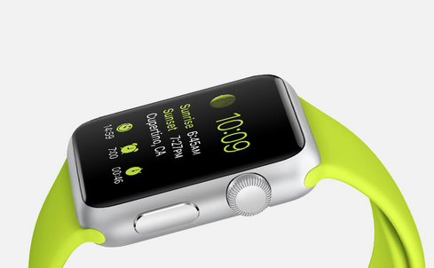 Apple Watch: What To Expect On March 9