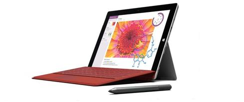 Microsoft's Surface 3 Promises Windows 10, Kills Windows RT